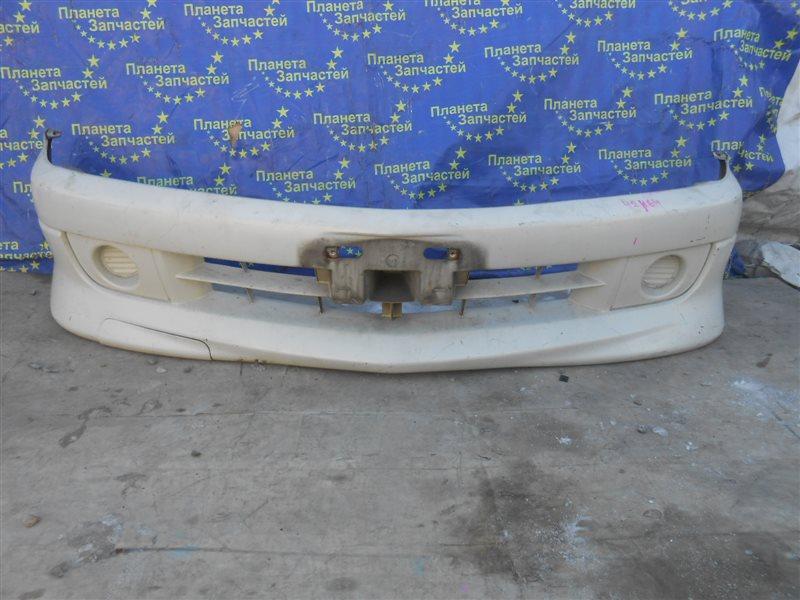 Бампер Daihatsu Pyzar G313G передний (б/у)