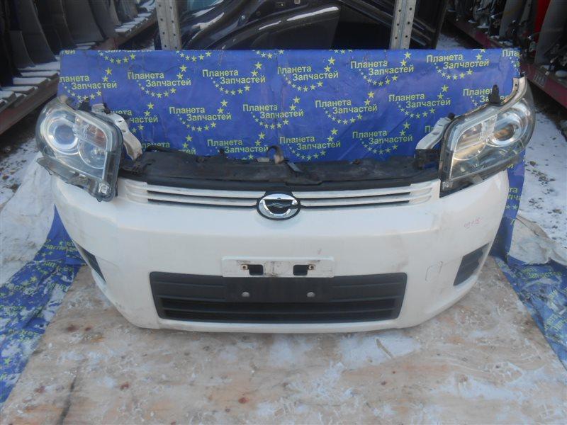Ноускат Toyota Corolla Rumion NZE151 (б/у)