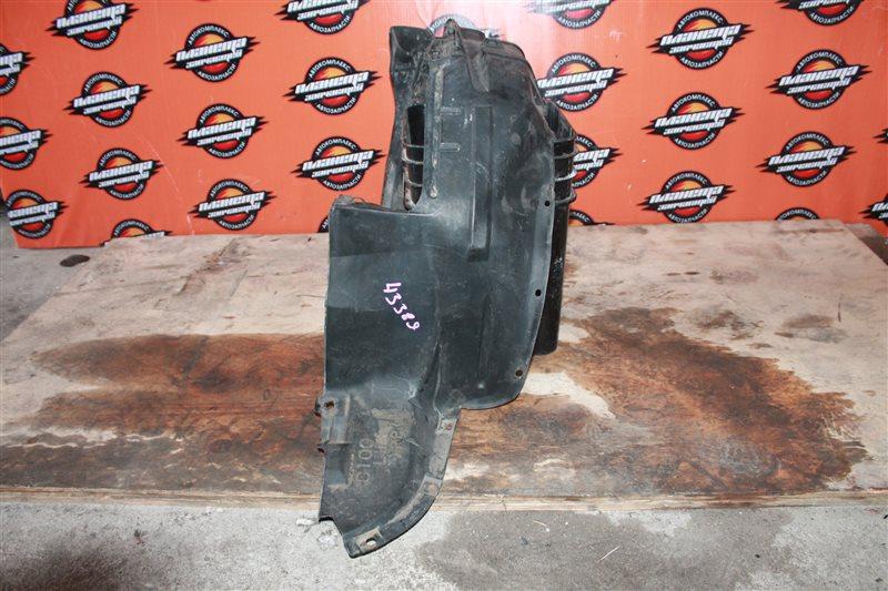 Подкрылок Mazda Premacy CP8W передний левый (б/у)