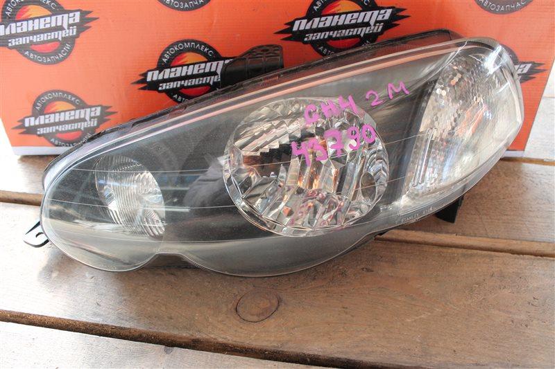 Фара Honda Hr-V GH4 передняя левая (б/у)