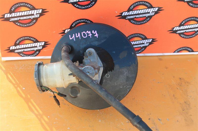 Главный тормозной цилиндр Honda Partner EY7 D15B (б/у)