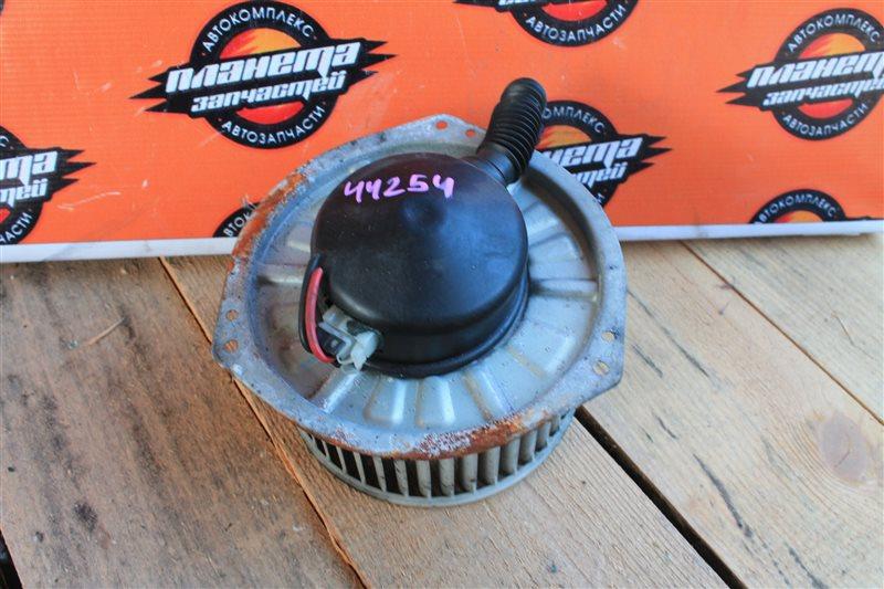 Мотор печки Nissan Cedric HY33 (б/у)