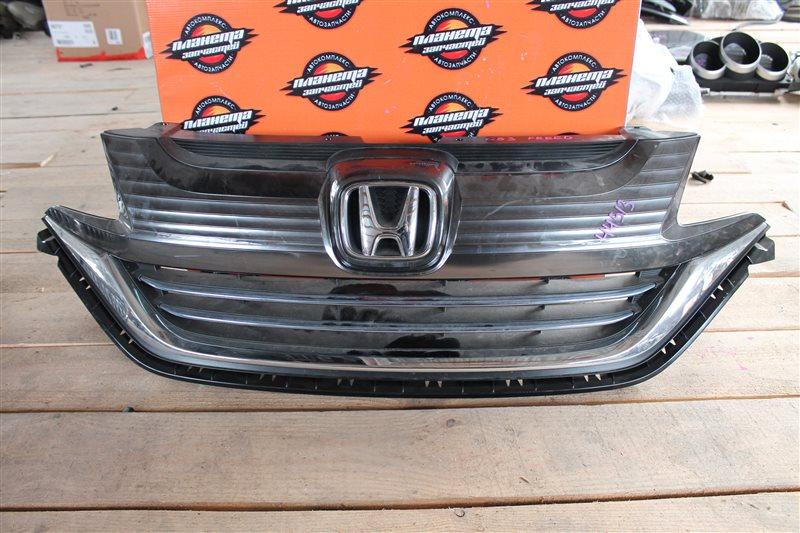 Решетка радиатора Honda Freed GB3 (б/у)