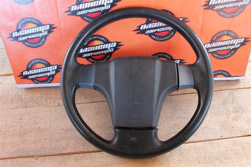 Руль с airbag Toyota Will Vs NZE127 (б/у)