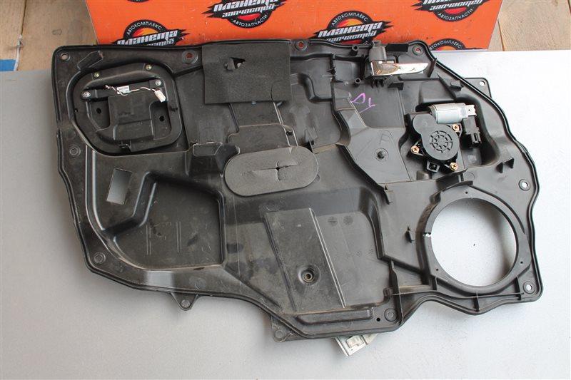 Стеклоподъемник Mazda Demio DY3W передний левый (б/у)
