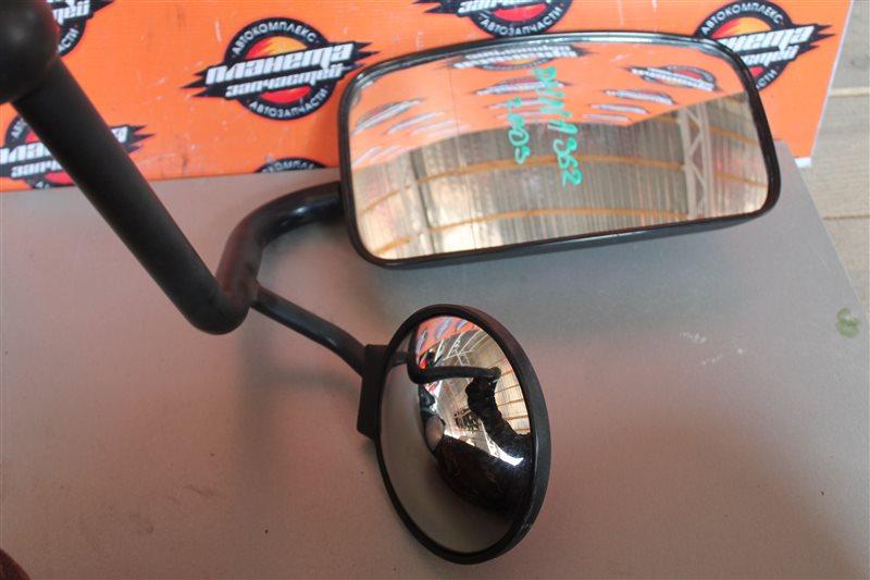 Зеркало Toyota Dyna XZU362 переднее левое (б/у)