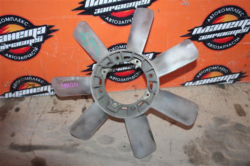 Вентилятор вязкомуфты Toyota Hiace RZH102 1RZ (б/у)