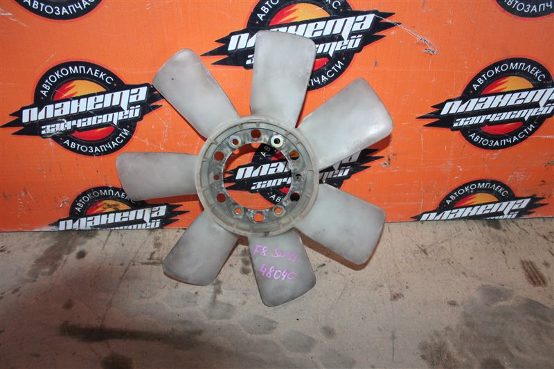 Вентилятор вязкомуфты Mazda Bongo SD89T F8 (б/у)