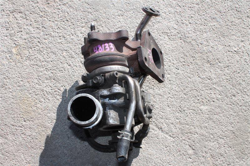 Турбина Mazda RF (б/у)