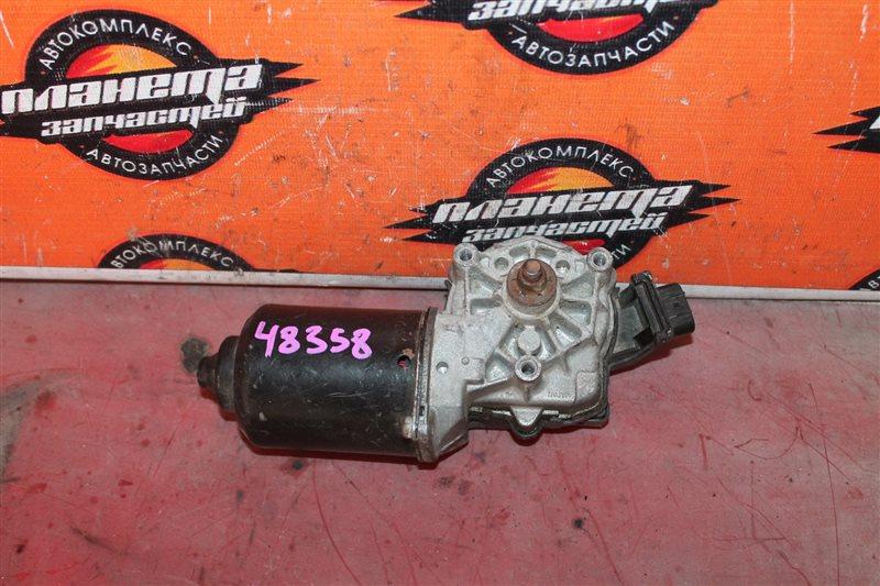 Мотор дворников Toyota Allion ZZT240 (б/у)