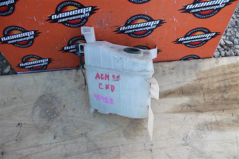 Бачок стеклоомывателя Toyota Ipsum ACM21W (б/у)
