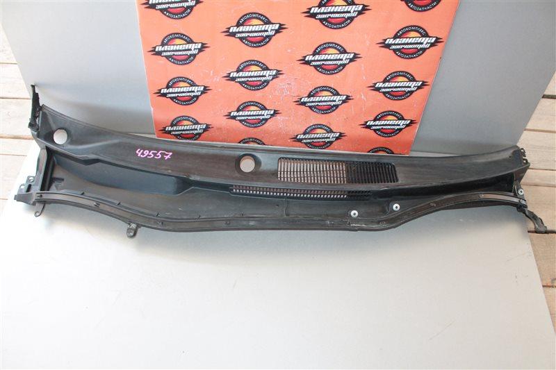 Решетка под дворники Lexus Is250 GSE20 (б/у)