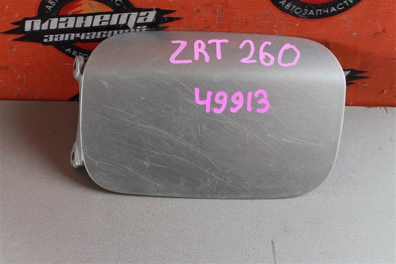 Лючок бензобака Toyota Allion ZRT260 (б/у)