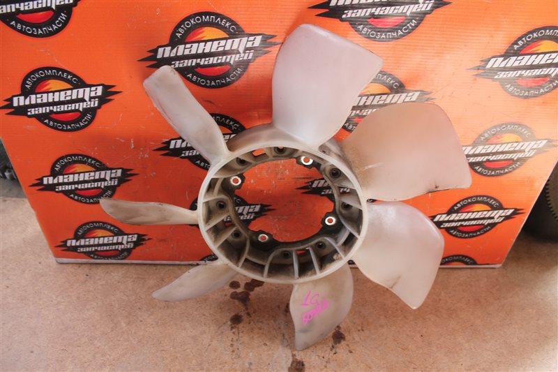 Вентилятор вязкомуфты Toyota Cresta GX100 1G (б/у)