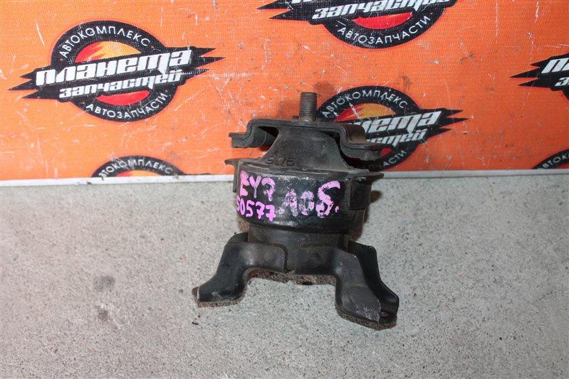 Подушка двигателя Honda Partner EY7 D15B правая (б/у)