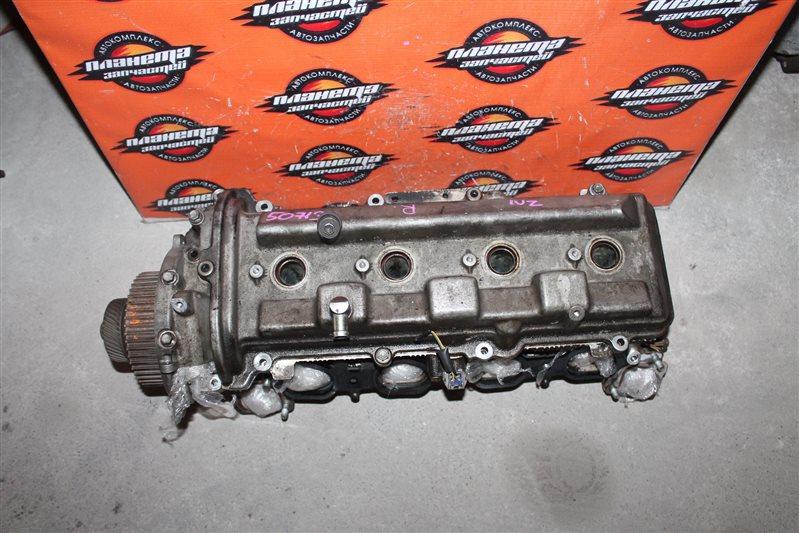 Головка блока цилиндров Toyota Celsior UCF21 1UZ правая (б/у)