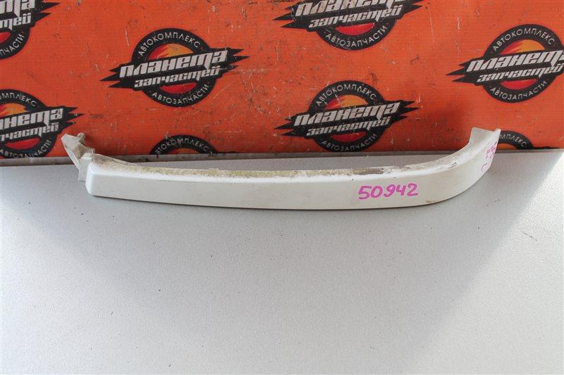 Планка под фары Subaru Forester SG5 левая (б/у)