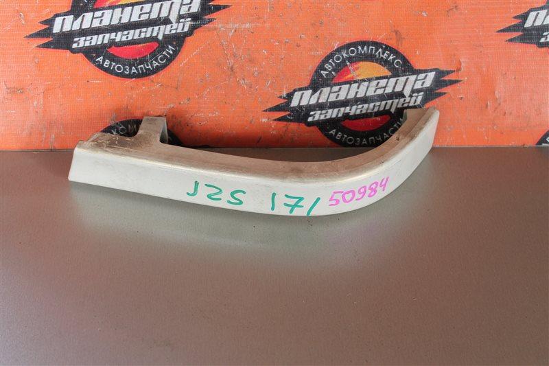 Планка под стоп Toyota Crown JZS171 правая (б/у)