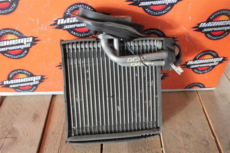 Радиатор кондиционера Nissan Bluebird Sylphy QG10 (б/у)