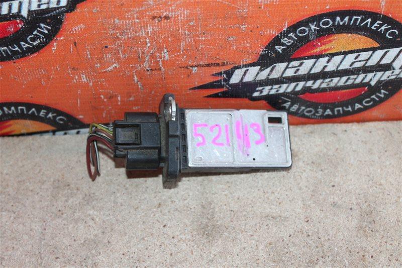 Датчик расхода воздуха Nissan Cedric HY34 VQ25 (б/у)