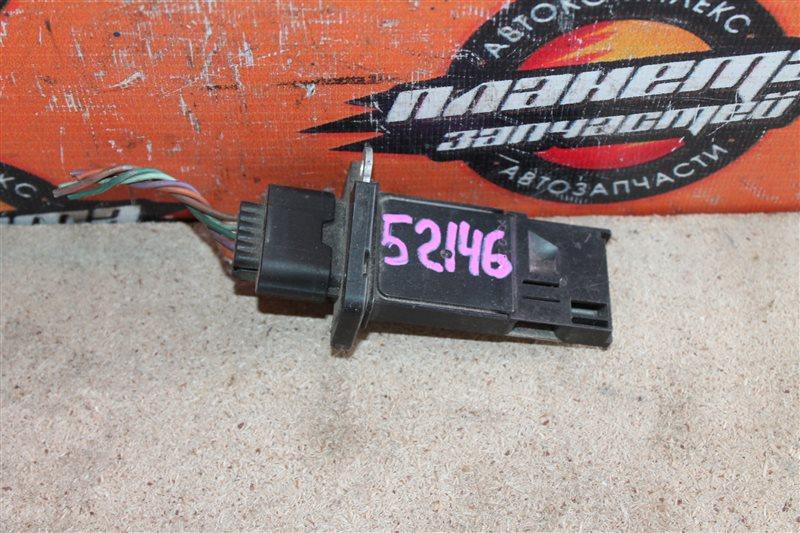 Датчик расхода воздуха Nissan HR15 (б/у)