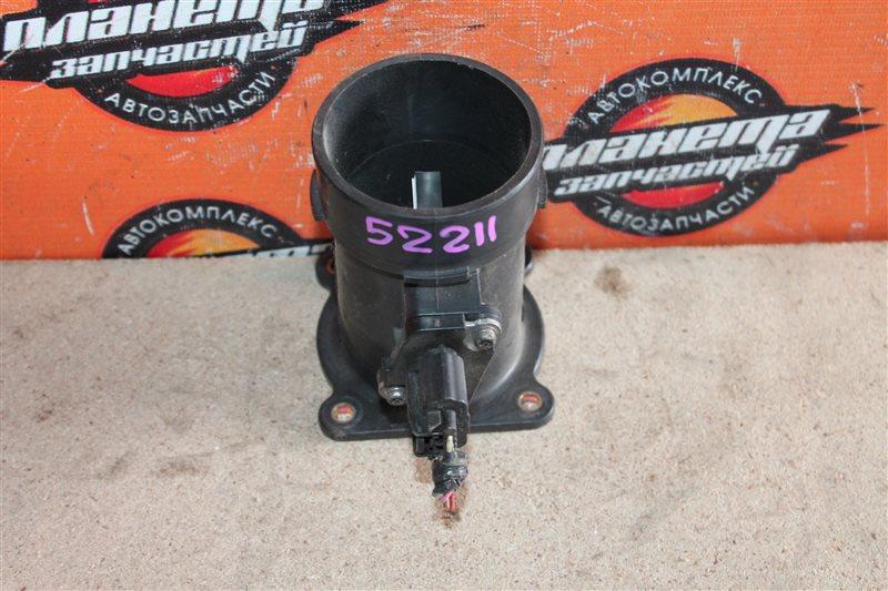 Датчик расхода воздуха Nissan QG15 (б/у)