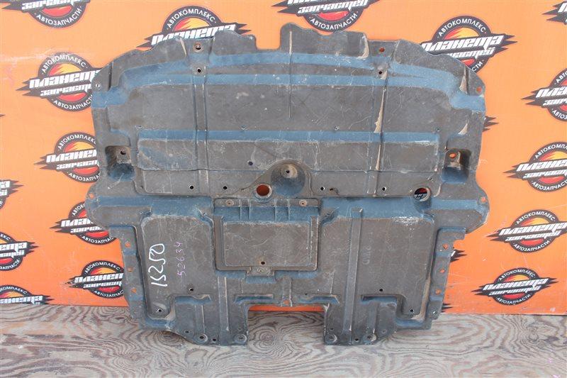 Защита двигателя Lexus Is250 GSE21 (б/у)