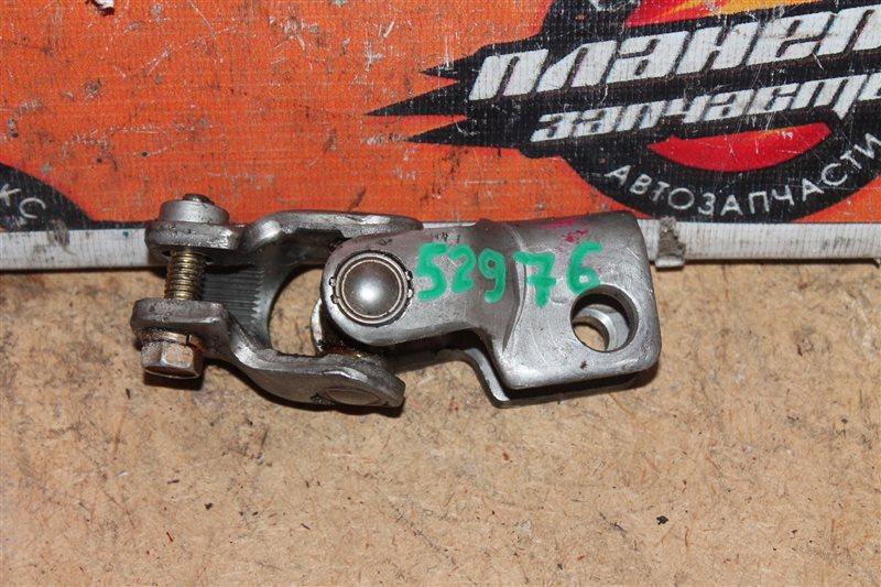 Рулевой карданчик Mazda Mpv LWEW (б/у)