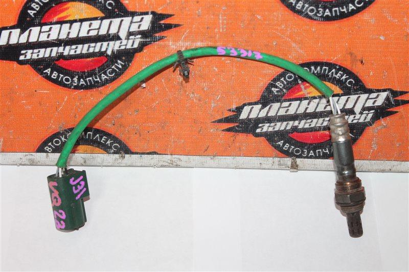 Датчик кислородный Nissan Teana J31 VQ23 (б/у)
