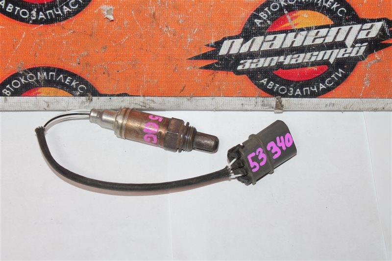 Датчик кислородный Nissan Bluebird Sylphy FG10 QG15DE (б/у)