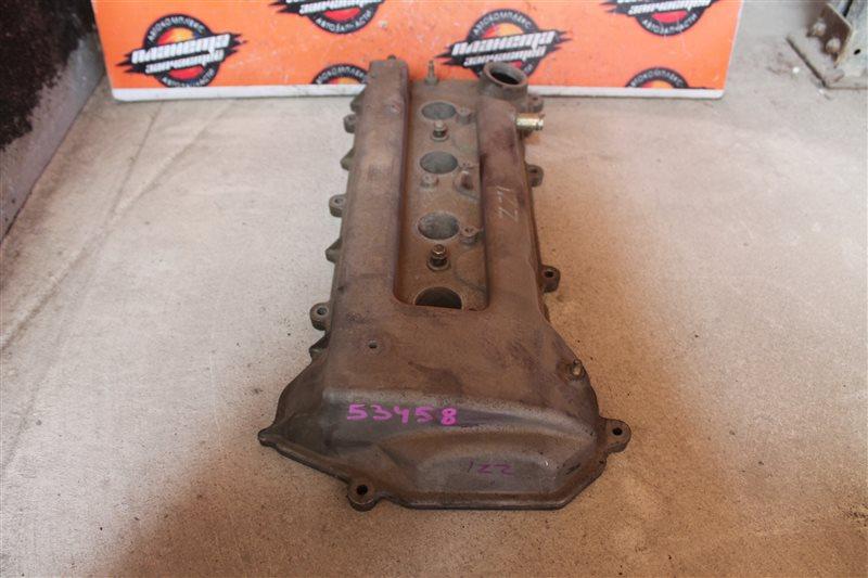 Клапанная крышка Toyota 1ZZ (б/у)