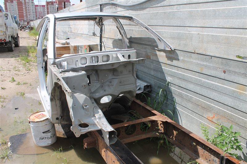 Лонжерон Toyota Allion ZZT240 передний правый (б/у)