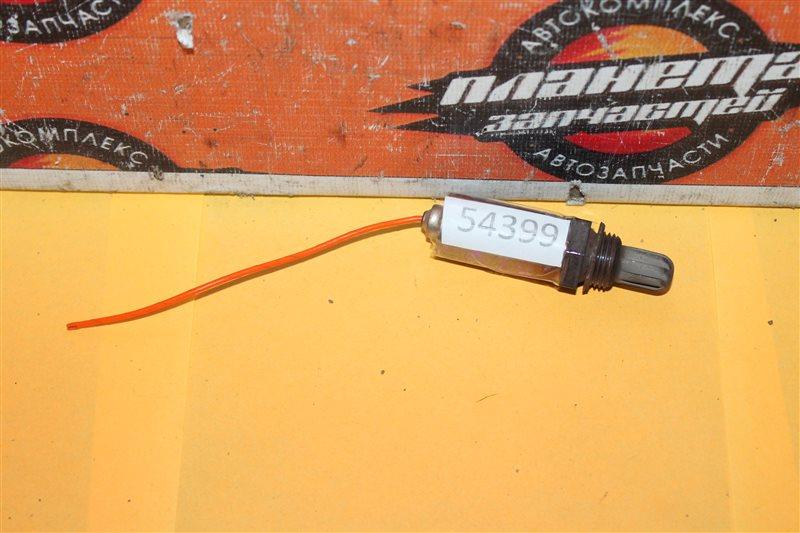 Датчик кислородный Nissan Ad Y10 GA15 (б/у)