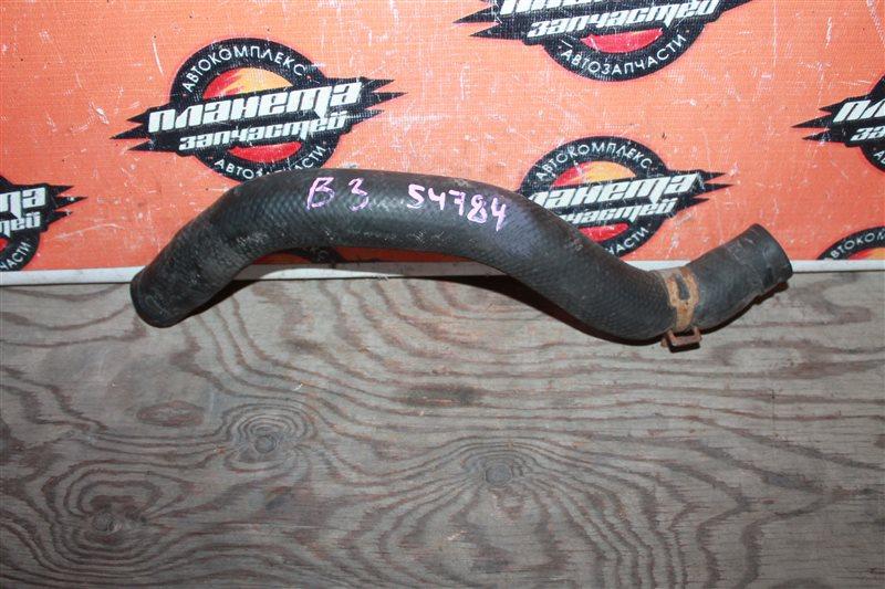 Патрубок радиатора Mazda Bongo Friendee SGLR WL (б/у)
