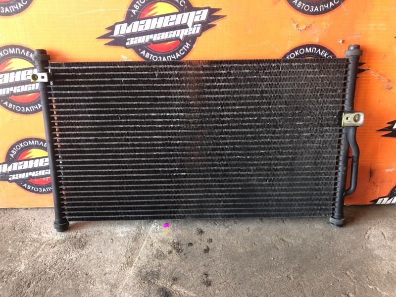 Радиатор кондиционера Honda Cr-V RD1 B20B (б/у)