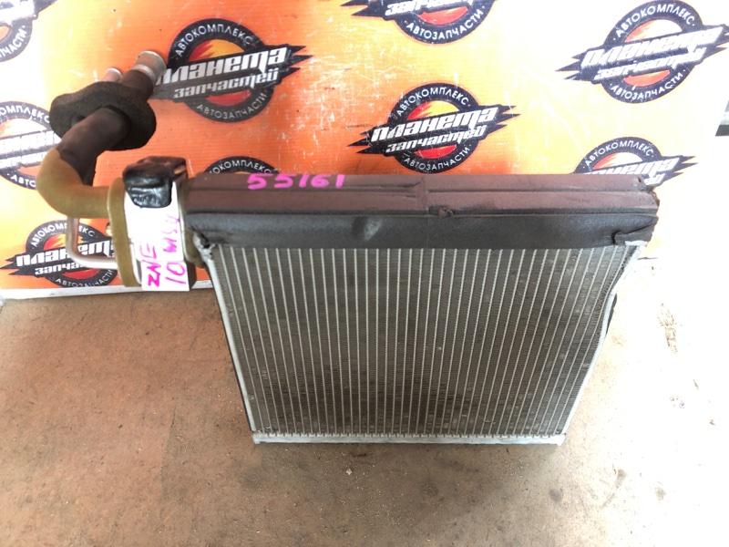 Радиатор кондиционера Toyota Wish ZNE10G (б/у)