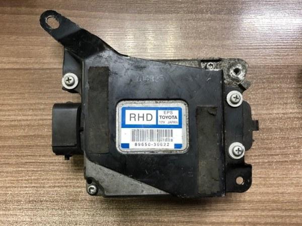 Блок управления рулевой рейкой Toyota Crown GRS182 3GR-FSE (б/у)