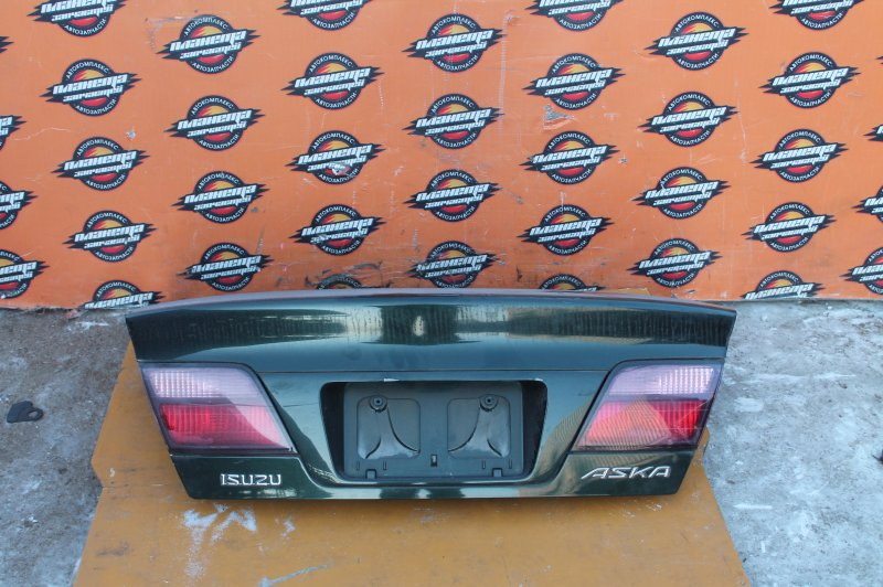 Крышка багажника Honda Accord CF4 (б/у)