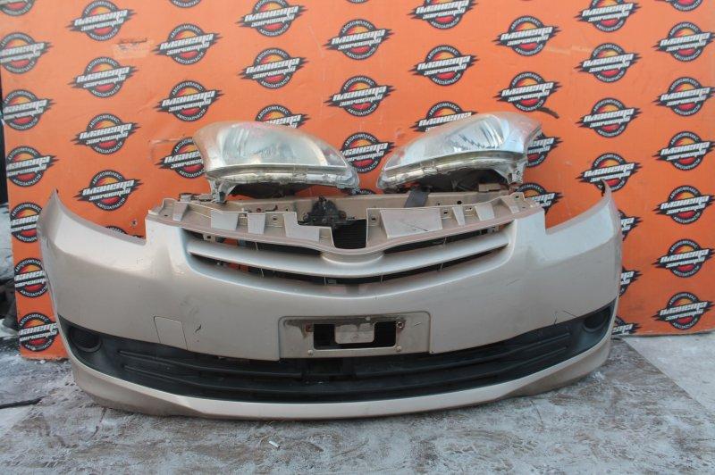 Ноускат Toyota Passo Sette M502E 3SZ (б/у)