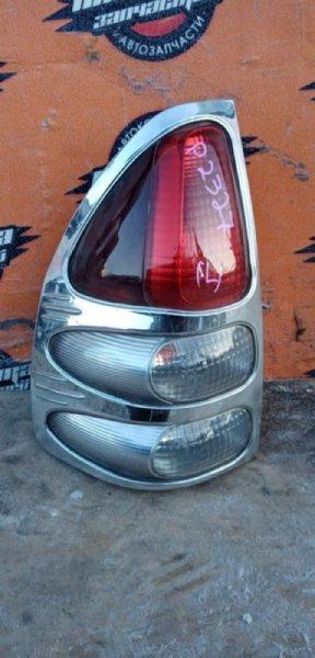 Стоп-сигнал Toyota Land Cruiser Prado задний левый (б/у)