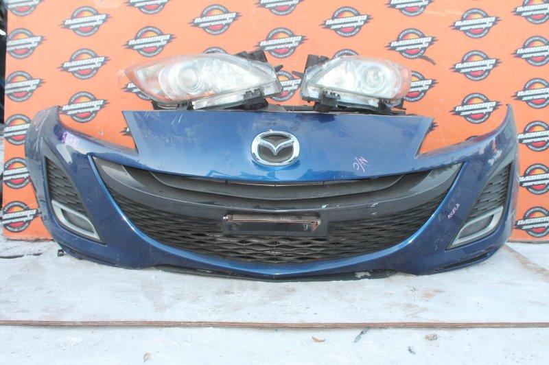 Ноускат Mazda Axela BL5FW ZY (б/у)