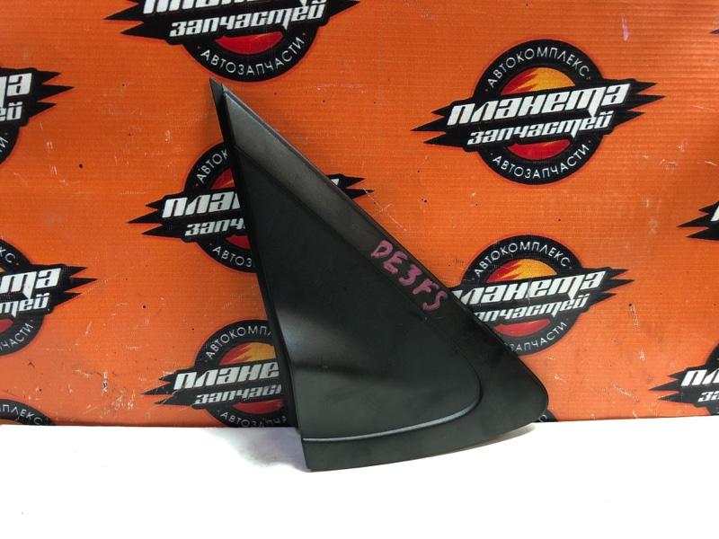 Уголок крыла Mazda Demio DE3FS передний правый (б/у)