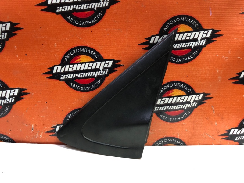 Уголок крыла Mazda Demio DE3FS передний левый (б/у)