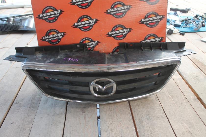 Решетка радиатора Mazda Mpv LW5W (б/у)