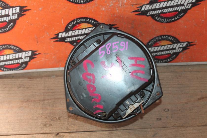 Мотор печки Nissan Cedric HY34 (б/у)