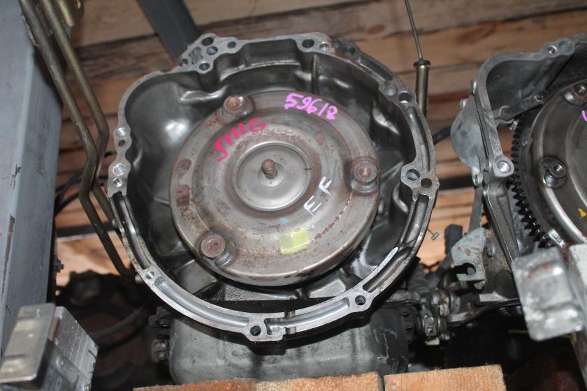 Акпп Daihatsu Terios J131G EF (б/у)