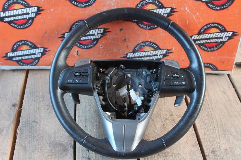 Руль Mazda Axela BL5FW (б/у)