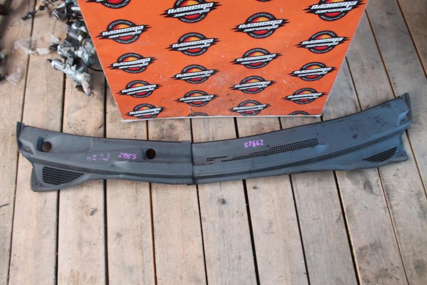 Решетка под дворники Nissan Serena PC24 (б/у)