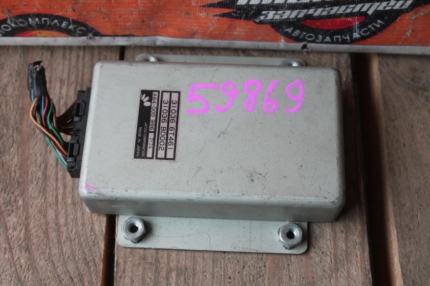 Блок управления акпп Nissan Atlas F23 QD32 (б/у)