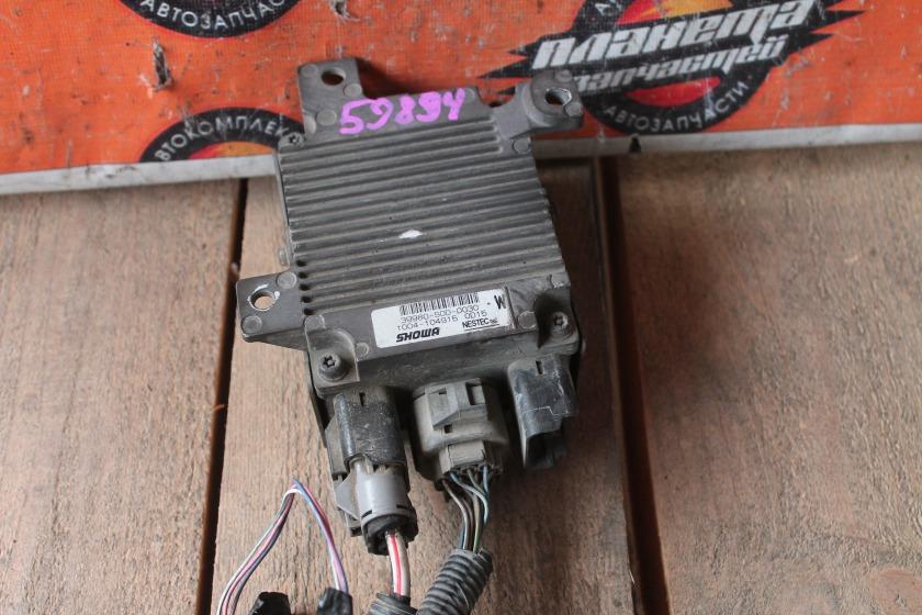Блок управления рулевой рейкой Honda Accord CH9 H23A (б/у)
